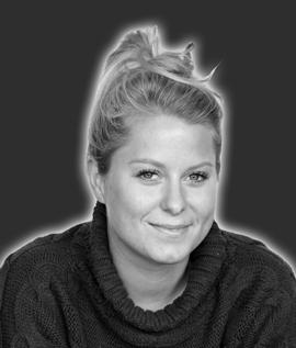Kontakt Svenja